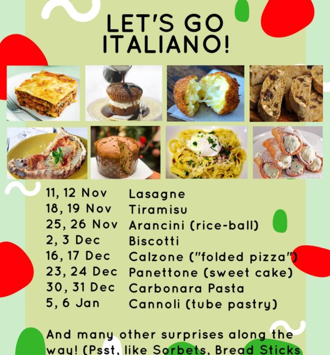 Italiano Term